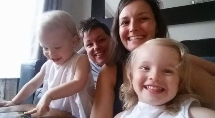 A newborn, moving house and the death of a lovedone